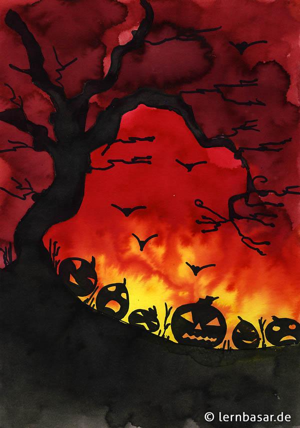 Halloween Uh Jetzt Gruselts Aber Startpunkt De