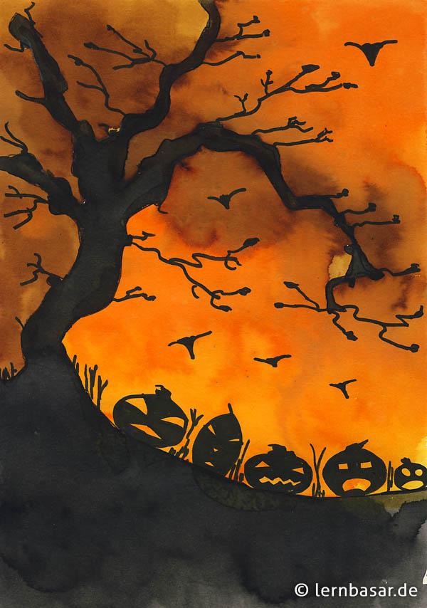 Halloween - uh, jetzt gruselt\'s aber - Startpunkt DE