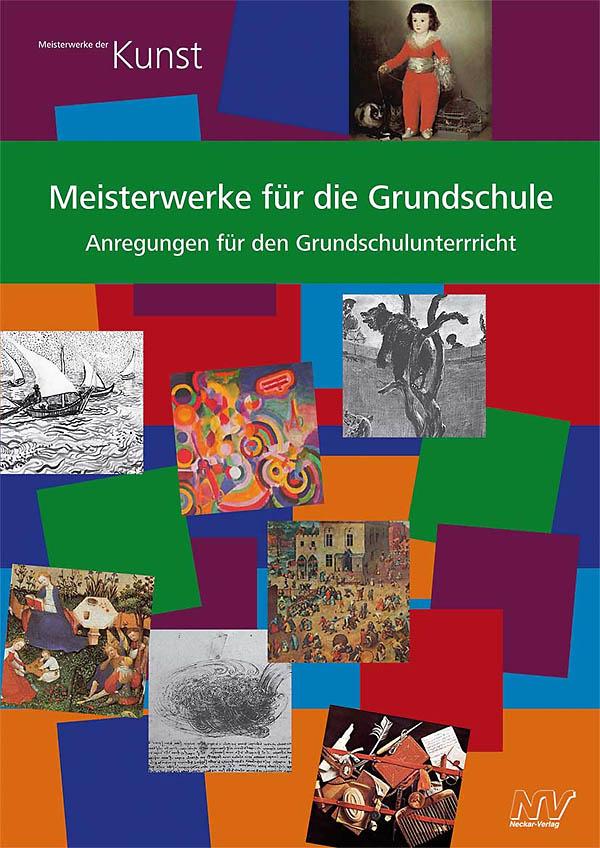 Meisterwerke für die Grundschule - Buchbesprechung - Startpunkt DE