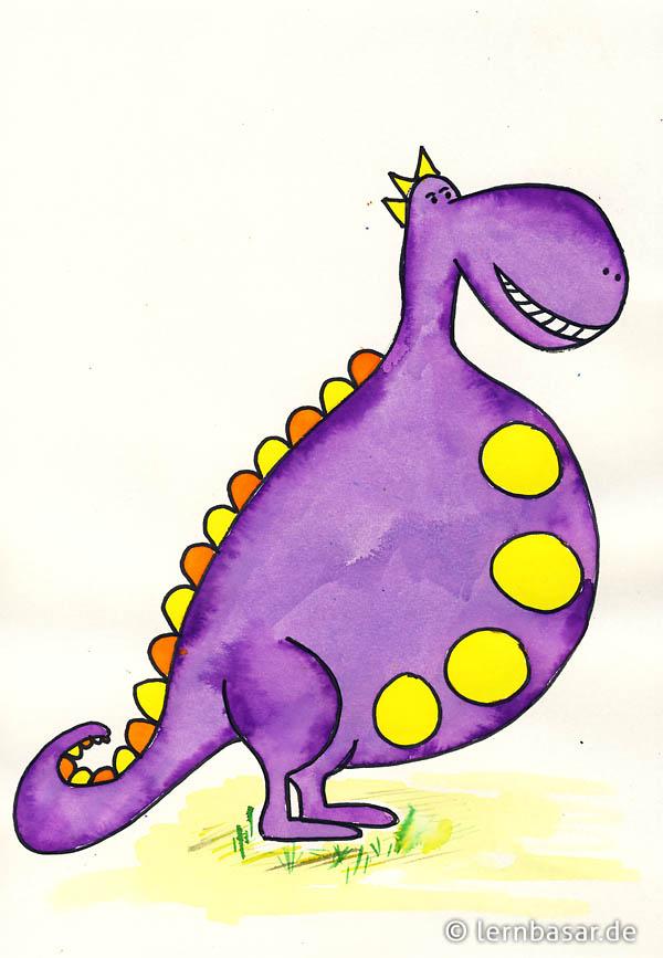 Süße Dinos Startpunkt De