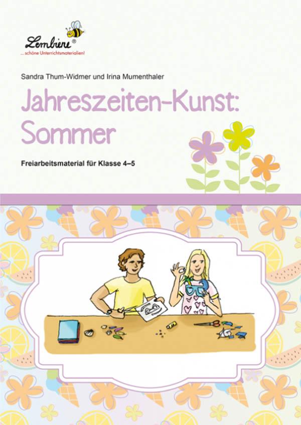 Buchbesprechung Lernbiene Sommer - Startpunkt DE