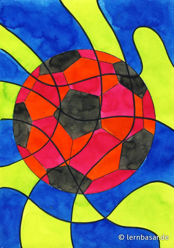Fussball Wm Startpunkt De