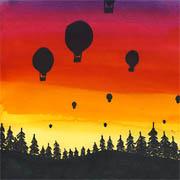 Ballonfahrer