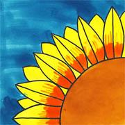 Easy summer - Sonnenblume