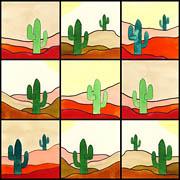 Wüstenkaktus - Inchie