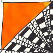 Zentangle - Inchie